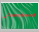 Fannenboard Beschreibung