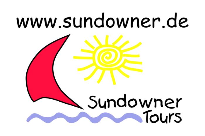 Bootsfahnen mit Werbeaufdruck selber gestalten - einfach Logo im Editor hochladen