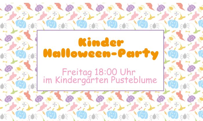 Halloween-Party als Fahne oder Banner mit Vorlagen selber gestalten - FAHNENstyling24.de