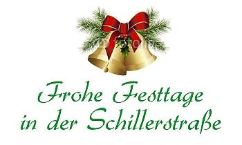 Fahnen selbst gestalten mit Weihnachtsmotiven als Vorlage bei FAHNENstyling24.de